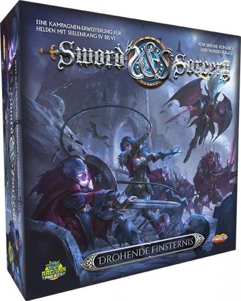Sword & Sorcery - Drohende Finsternis - Erweiterung