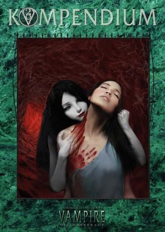 Vampire: Die Maskerade - Kompendium (V20)