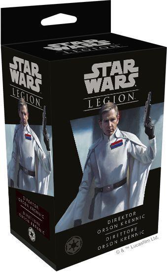Star Wars: Legion - Direktor Orson Krennic