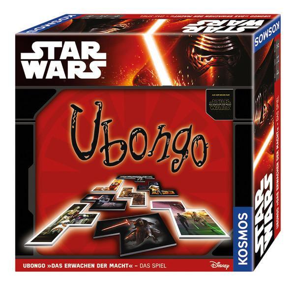 Ubongo Star Wars - Das Erwachen der Macht