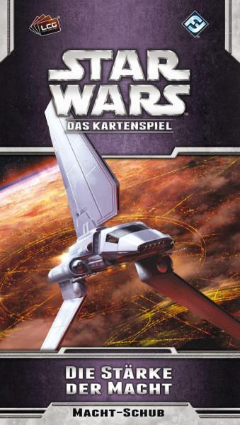 Star Wars LCG: Die Stärke der Macht / Oppositions-Zyklus 5
