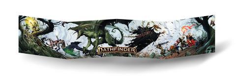 Pathfinder 2. Edition - Spielleiterschirm Pro