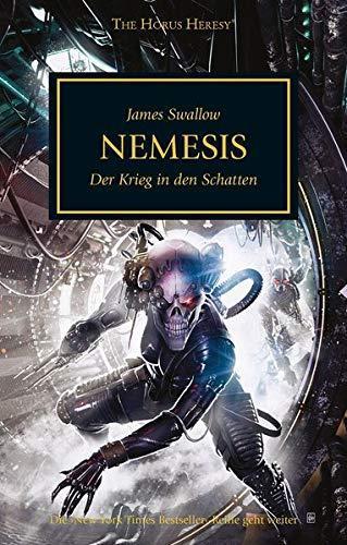 Der Grosse Bruderkrieg 13 Nemesis