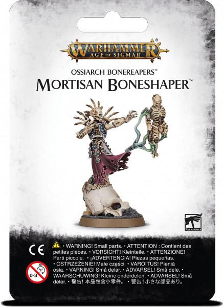 Ossiarch Bonereapers: Mortisan Boneshaper