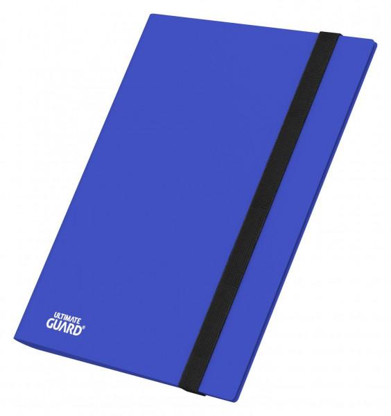 Ultimate Guard 9-Pocket Flexxfolio Blau