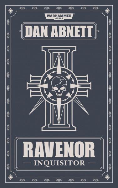 Ravenor: Inquisitor