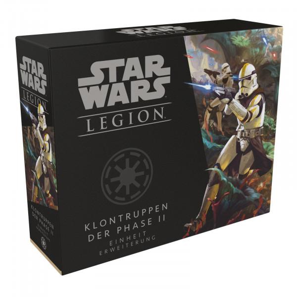 Star Wars: Legion - Klontruppen der Phase II