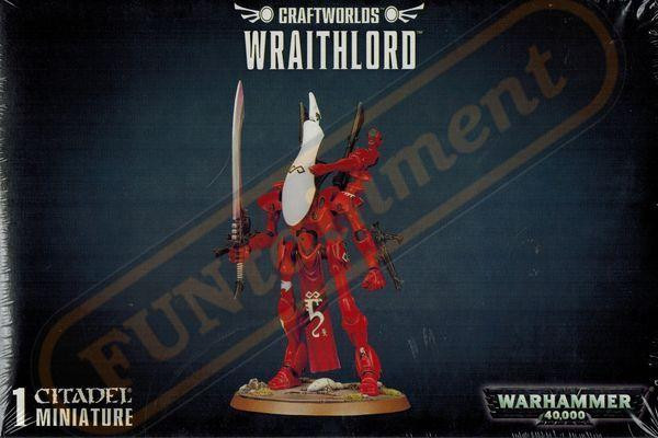 Craftworld Wraithlord