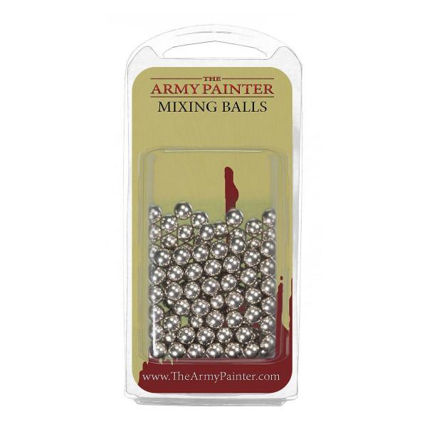 Army Painter: Tools Mixing Balls 2019