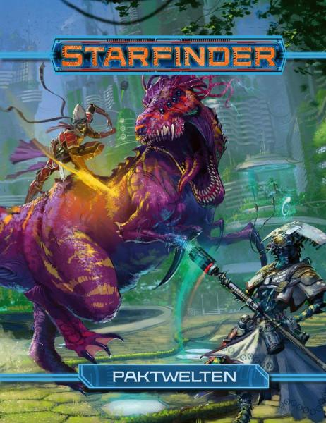 Starfinder Paktwelten