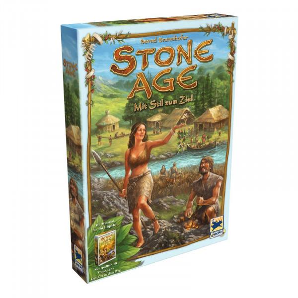 Stone Age: Mit Stil zum Ziel - Erweiterung