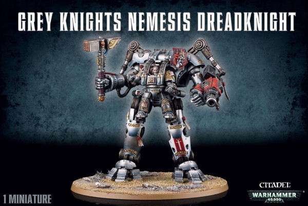 Nemesis Ritter