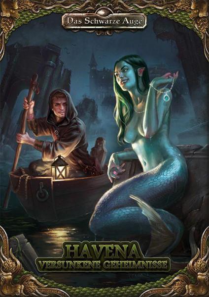 DSA 5 - Havena - Versunkene Geheimnisse