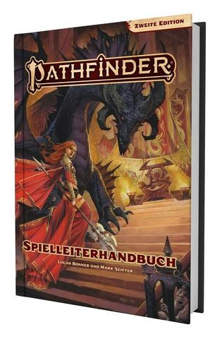 Pathfinder 2. Edition - Spielleiterhandbuch