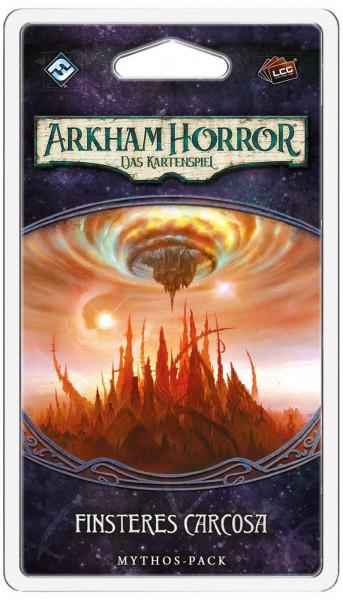 Arkham Horror: LCG - Finsteres Carcosa - (Carcosa-6)