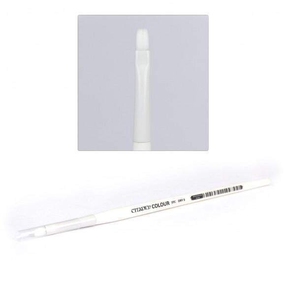Synthetic Drybrush Brush S
