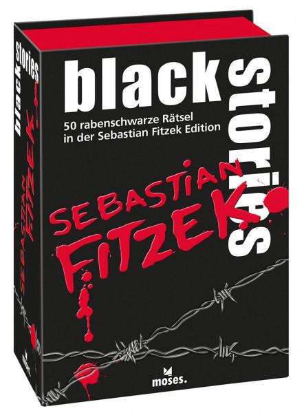 Black Stories - Sebastian Fitzek