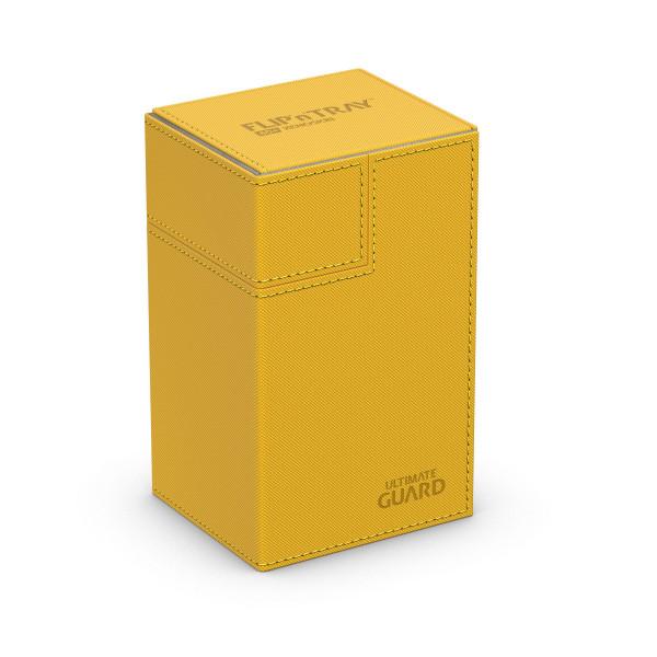 Ultimate Guard Flip´n´Tray XenoSkin Deck Case 80+ Bernstein