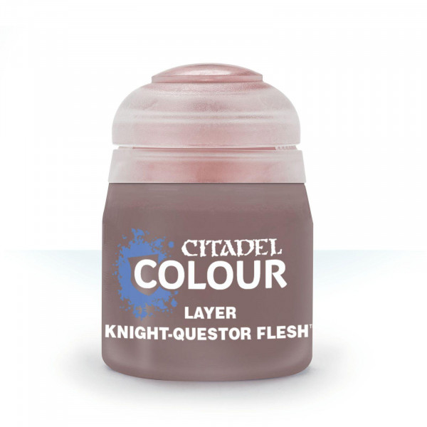 Farben Layer: Knight-Questor Flesh