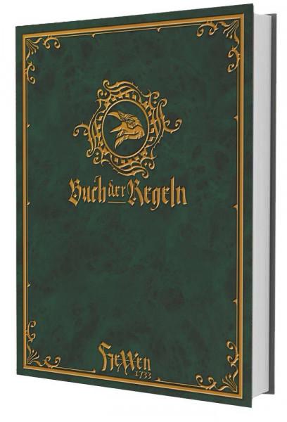 HeXXen 1733 - Das Buch der Regeln