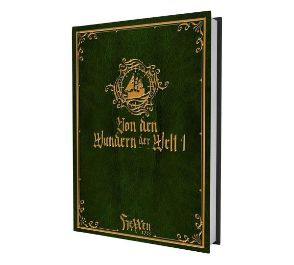 HeXXen 1733 - Von den Wundern der Welt I