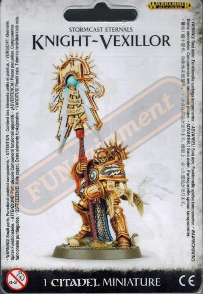 Stormcast Eternals Knight-Vexillor