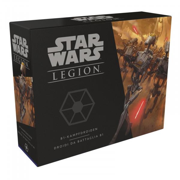 Star Wars: Legion - B1-Kampfdroiden-Erweiterung