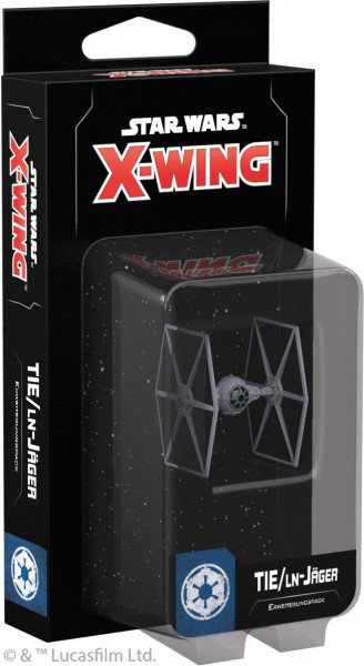 Star Wars: X-Wing: 2 Edition - TIE/In Fighter