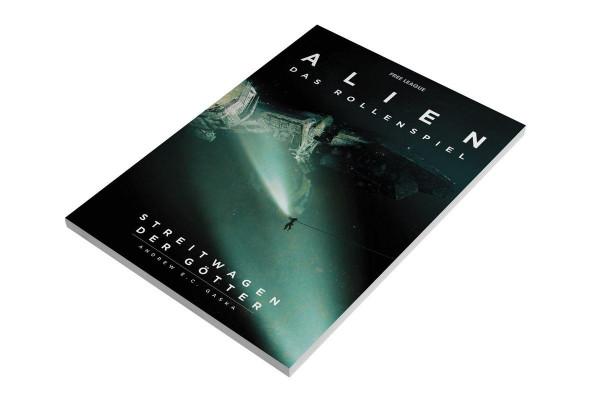 ALIEN - Das Rollenspiel - Streitwagen der Götter