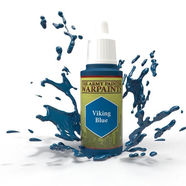Army Painter Farben: Viking Blue