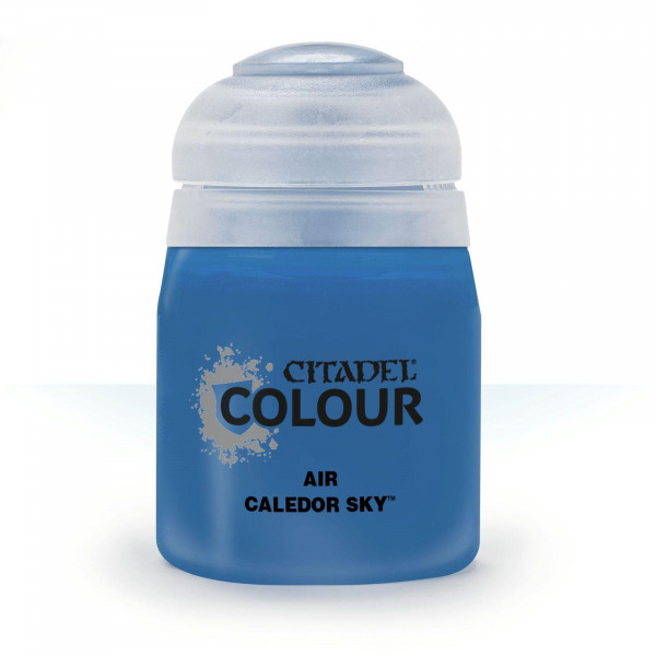 Farben Air 24ml: Caledor Sky