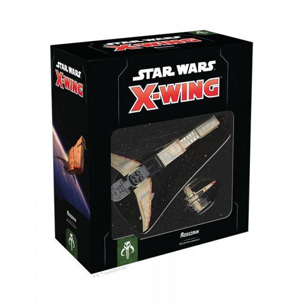 Star Wars: X-Wing 2.Ed. - Reißzahn