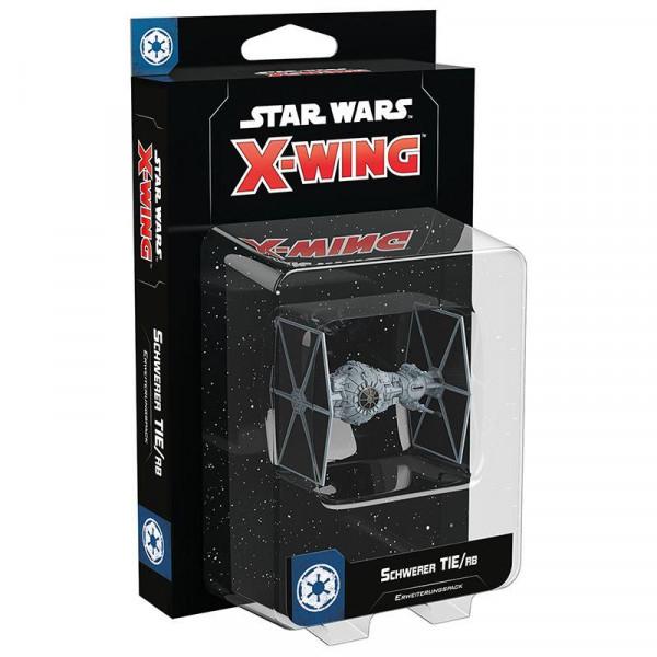 Star Wars: X-Wing: 2 Edition - Schwerer TIE/RB