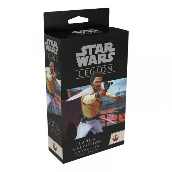 Star Wars: Legion - Lando Calrissian