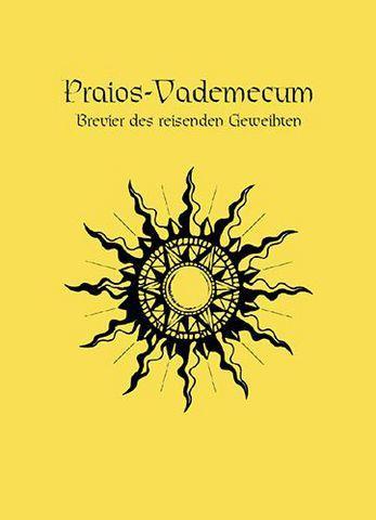 DSA - Praios-Vademecum
