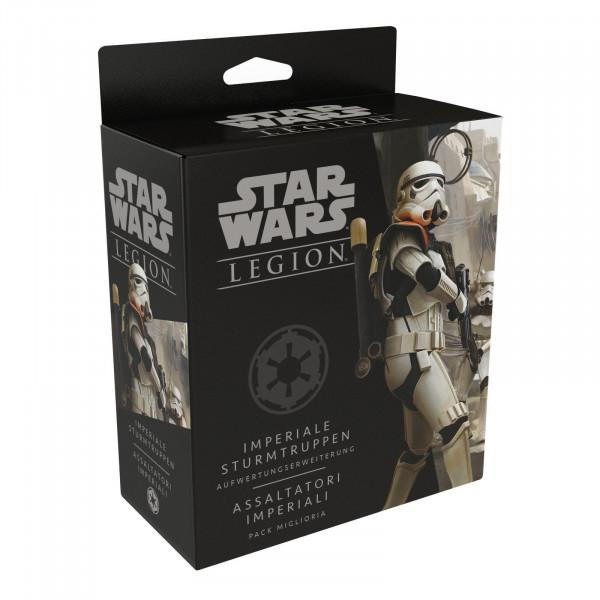 Star Wars: Legion - Imperiale Sturmtruppen (Upgrade)