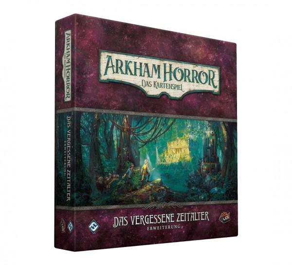 Arkham Horror: LCG - Das Vergessene Zeitalter