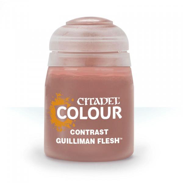 Farben Contrast: Guilliman Flesh