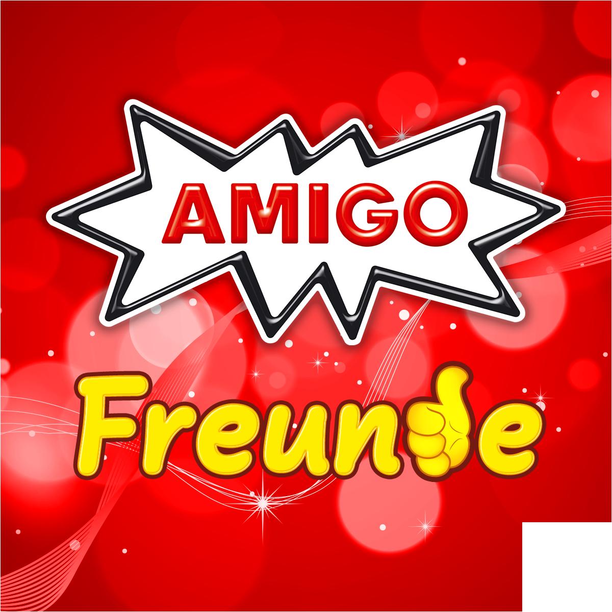 AMIGO-Freunde