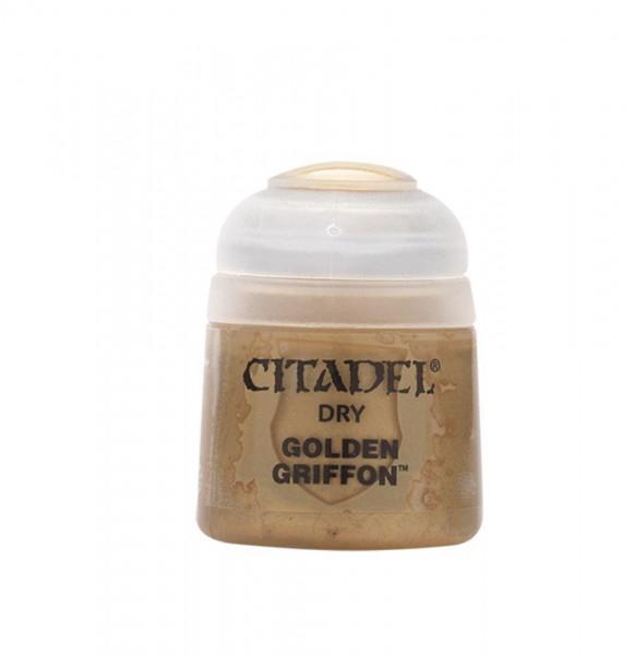 Farben Dry: Golden Griffon