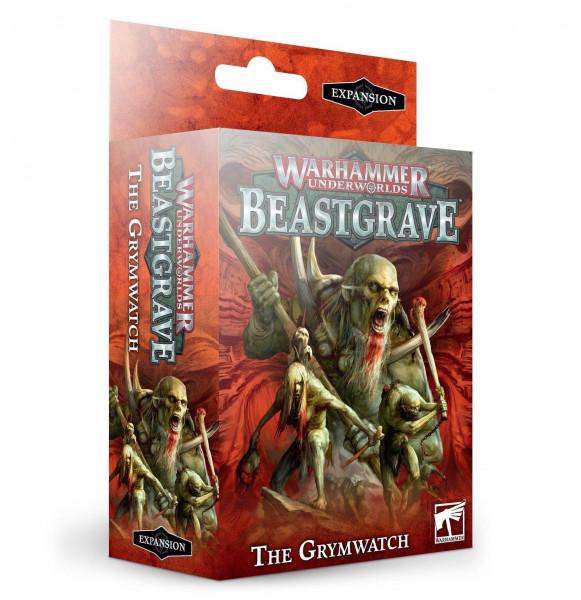 Warhammer Underworlds: Die Grimwacht