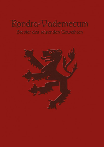 DSA 5 - Rondra Vademecum
