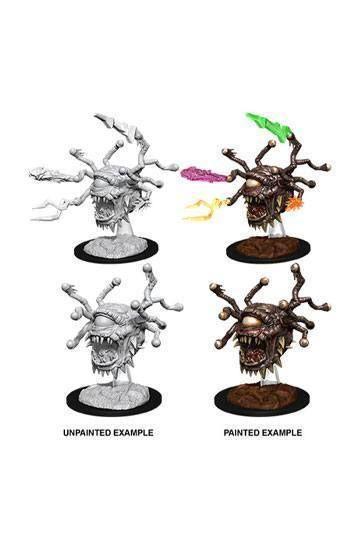 D&D Nolzur's Marvelous Unpainted Minis: Beholder Zombie