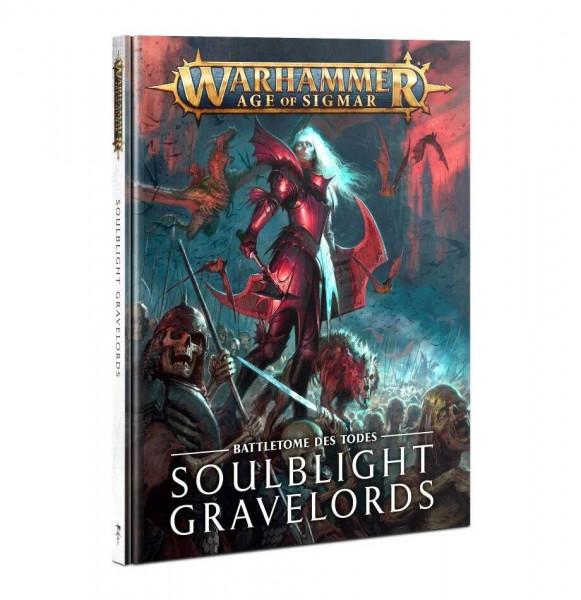 Battletome: Soulblight Gravelords deutsch
