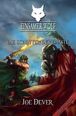 Einsamer Wolf 5 - Die Schatten der Wüste