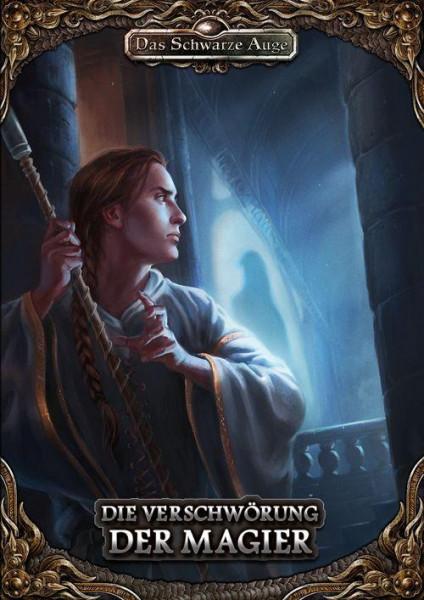 DSA 5 - Die Verschwörung der Magier