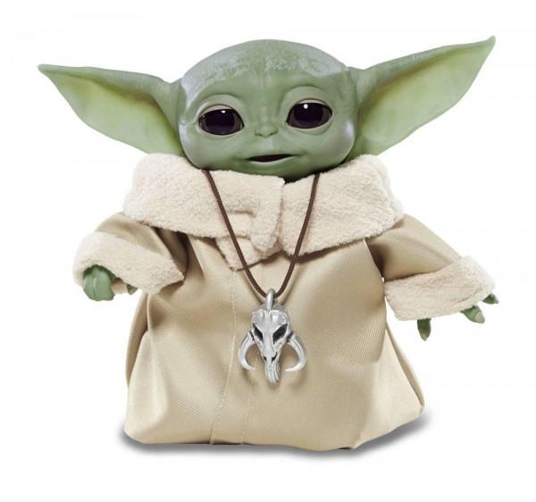Star Wars - The Mandalorian - The Child - Elektronische Figur