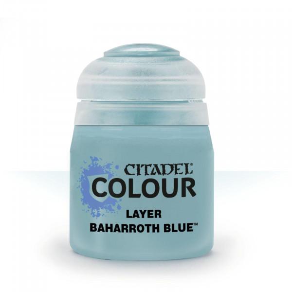 Farben Layer: Baharroth Blue