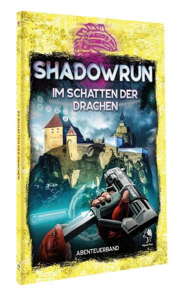 Shadowrun 5: Im Schatten der Drachen (ADL-Abenteueranthologie)