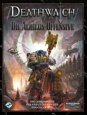 Warhammer 40.000: Deathwatch - Die Achilus-Offensive